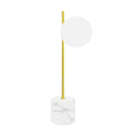 Luminária Globe Nova Home Ø20x51cm 1xE27 40W 1081 e 1088
