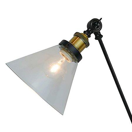 Arandela Metal Articulada Consenza WL13039 - Premier
