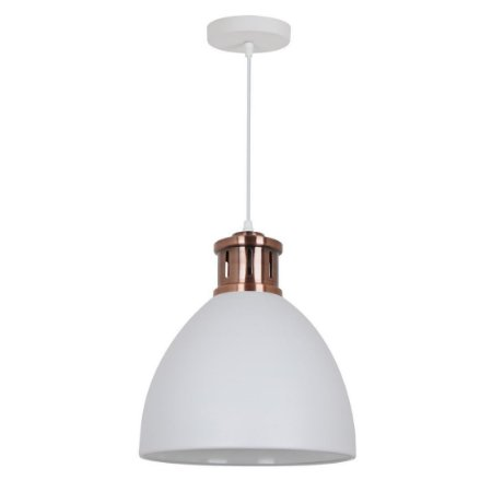 Luminária Pendente Metal Askin  QPD1161 New Line