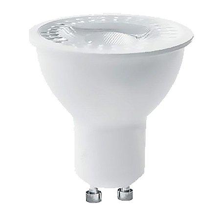 Lâmpada Dicroica Led 7w GU10 Bivolt