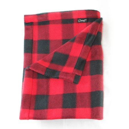 Cobertor Xadrez