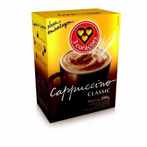 Cappuccino Cremoso Classic
