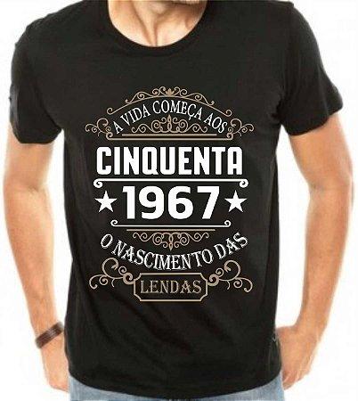 Camiseta lendas 3
