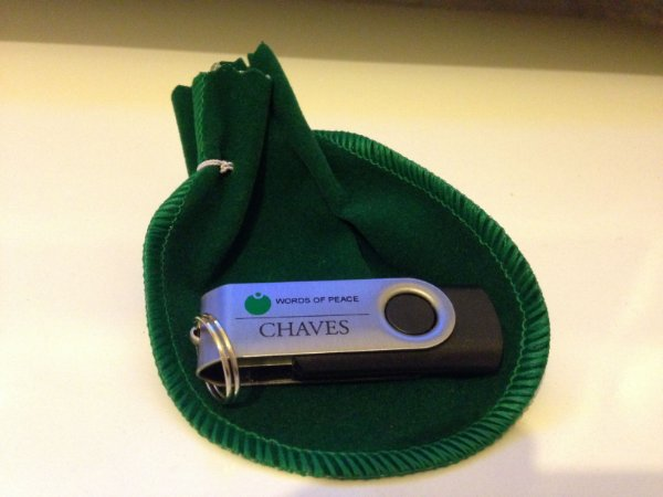 As Chaves - kit completo (Pendrive - ÁUDIO EM PORTUGUÊS)
