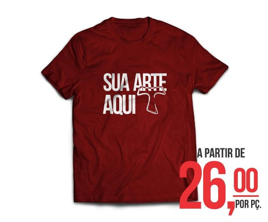5e16226fa Camisetas Personalizadas - 100% algodão - Coisas de Francisco - T ...