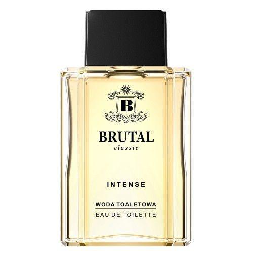 Brutal Classic Intense Masculino EDT Perfume 100ml