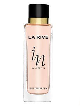 In Woman Feminino Eau de Parfum La Rive 90ml