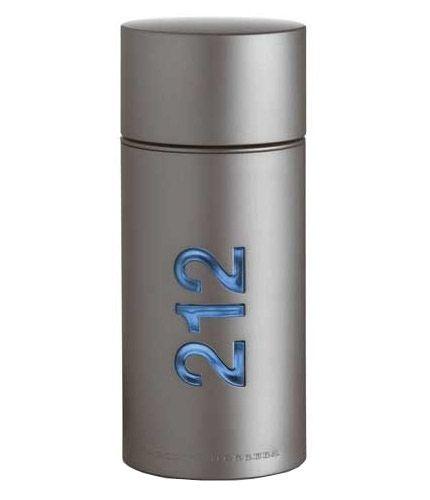 Perfume 212 Men Masculino Eau de Toilette - Carolina Herrera