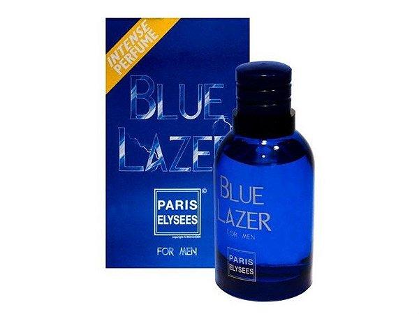 Blue Lazer For Men Masculino Eau de Toilette