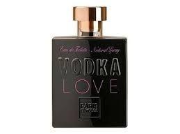 Perfume Vodka Love Feminino Eau de Toilette