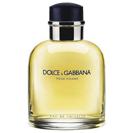 Dolce&Gabbana Masculino Eau de Toilette