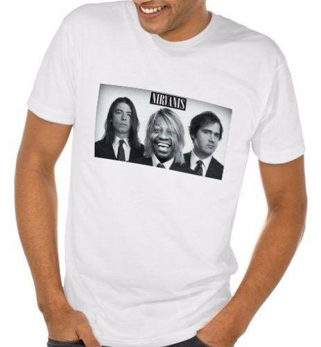 Camisetas Mussum