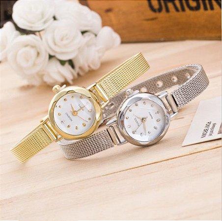 Relógio Feminino Huans