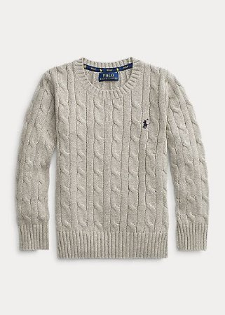 Sweater Ralph Lauren  (pronta entrega)