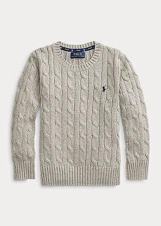 Sweater Ralph Lauren  (pronta entrega)