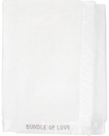 Cobertor Plush Ultra Macio  Carter's