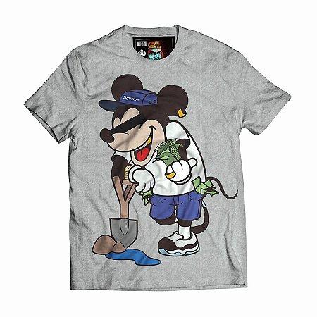 Camisetas thug Lif  kit 20 pçs