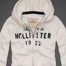 Blusas de moletom Hollister e Abercrombie original 10 peças total