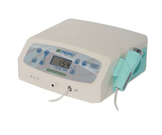 Monitor Doppler Fetal DF 7000D