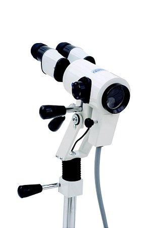 Colposcópio Binocular PE-7000V (com iluminação LED)
