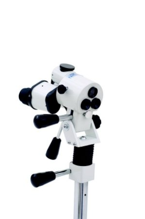 Colposcópio Binocular PE-7000 F (aumento fixo 16x - Iluminação LED)
