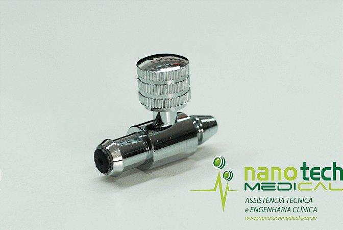 Válvula de Deflação para Esfigmomanômetro