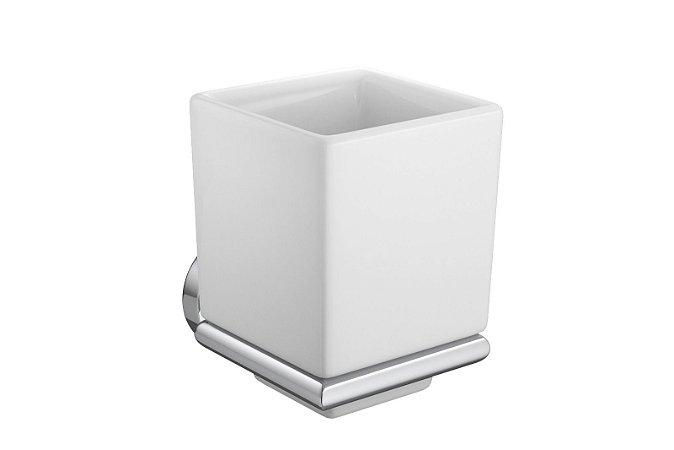 Porta Escova Slim Cr 2090 C Slm - Deca