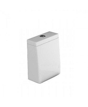 Caixa Acoplada Link Com Dualflux Branco Cd 23F 17 Deca