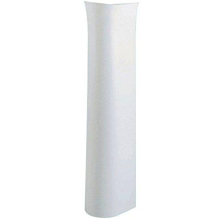 Coluna Para Lavatório Izy/Targa/Aspen Branco C 10 17 - Deca