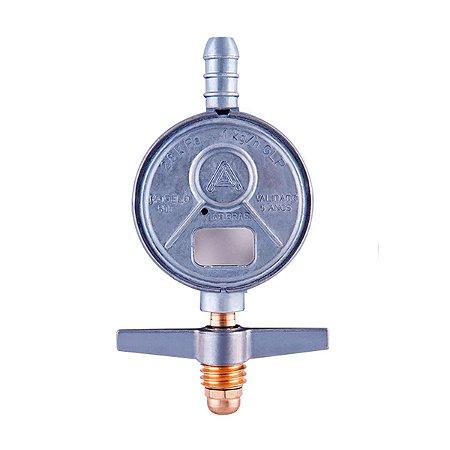 Regulador Aliança para Gás 505/01 Pequeno Eco