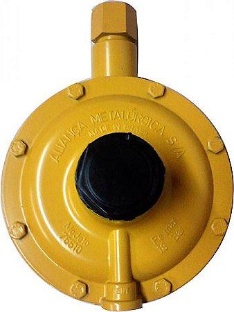 Regulador Aliança 76510 Amarelo 50 Kg