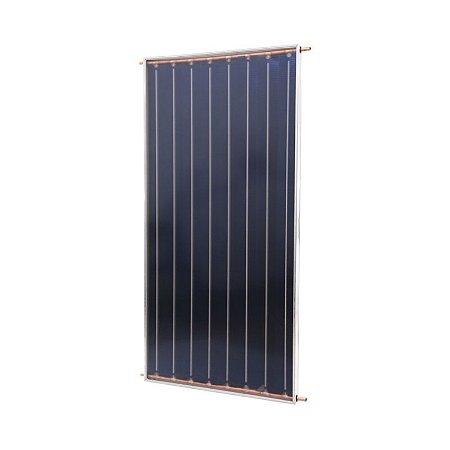 Coletor Solar Titanium Plus 2,00M X 1,00M RSC2000T Rinnai
