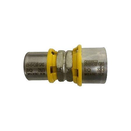 União de Redução 32 X 26 mm Emetti