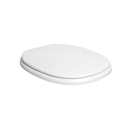 Assento Aspen/Fast Plástico Branco Deca AP.75.17