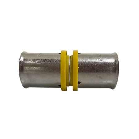 União 25mm X 25mm para Tudo Pex Gás Astra