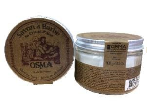 Sabão de Barbear OSMA