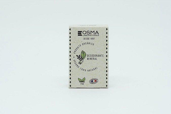 Desodorante Cristal Mineral - Original ECO 75g