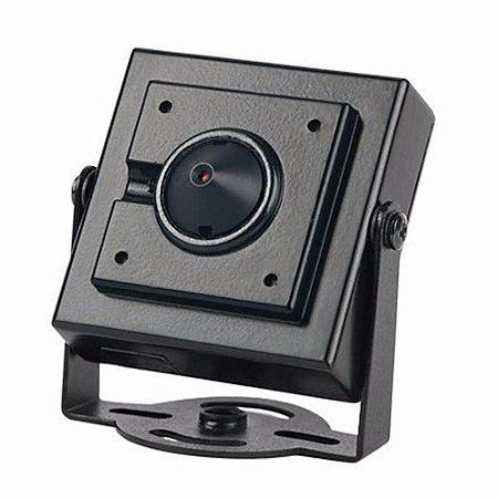 Mini Camera HD Espiã AHD-M 720P Pinhole 1 Megapixel