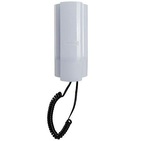 Telefone Gondola Interfone Terminal Dedicado Para Apartamento Intelbras Tdmi 300