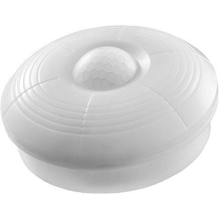 Sensor Iluminação 360° Presença Acende Apaga Luz Teto Ivp