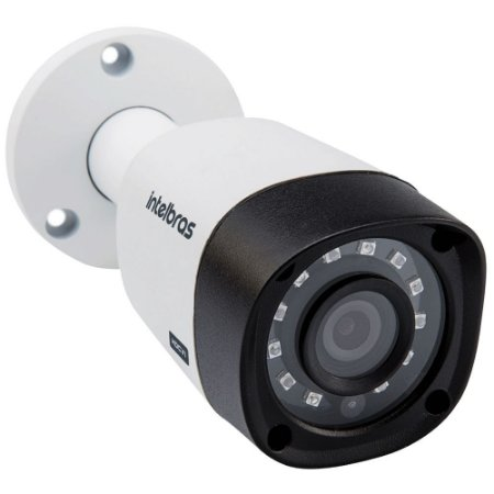 Camera Intelbras Full HD 1080P Infravermelho 30m Multi Hd Vhd 3230 B G4 3,6mm