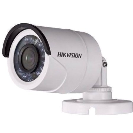 Camera Bullet Hikvision Full Hd DS-2CE1AD0T-IRP IR 15m 2,8mm