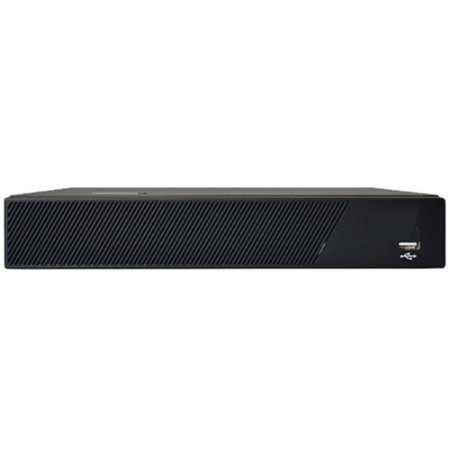 Dvr 8 Canais Multi Hd 1080p Lite 5 Em 1 Nvr / Cloud / P2p