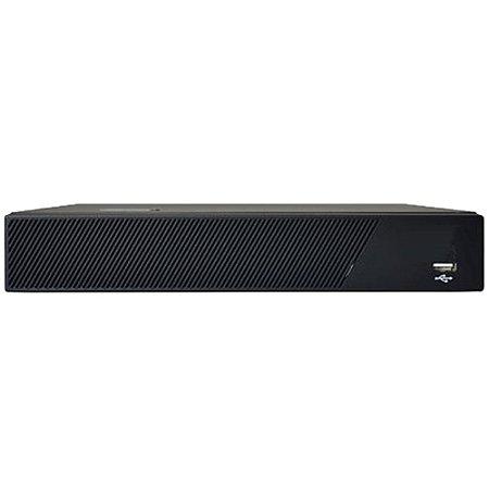 Dvr 4 Canais Multi Hd 1080p Lite 5 Em 1 Nvr / Cloud / P2p