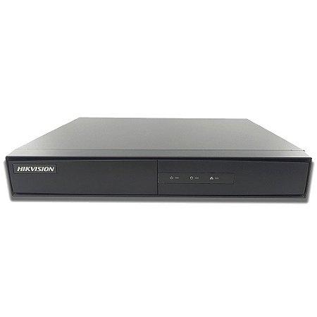 Dvr Hikvision 8 Canais DS-7208HGHI-F1/N 1080p Lite