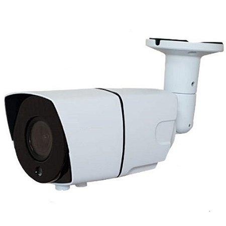 Camera Bullet Varifocal 2,8mm a 12mm Full HD IR 40m 4 em 1
