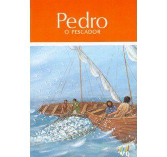 Pedro - O Pescador