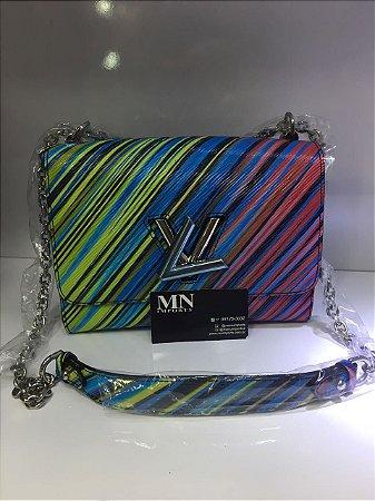 Bolsa Louis Vuitton Lockme