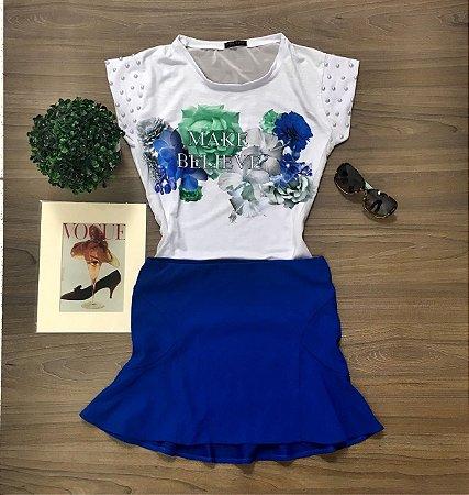 Saia Blue