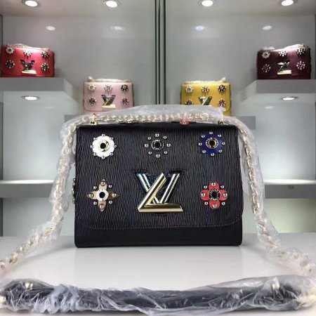 Bolsa Louis Vuitton  Twist